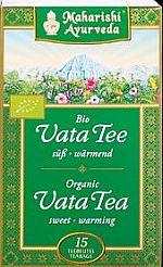 Naturkost und Tees