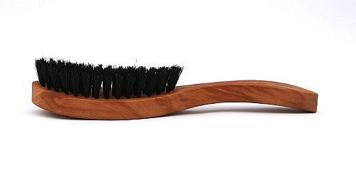 Holz- und Haarpflegebürsten