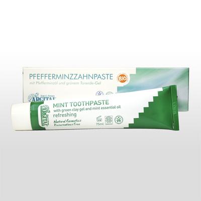 Zahn- und Mundhygiene