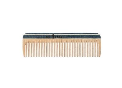 KostKamm: Mini-Taschenkamm, Holz fein, 10 cm