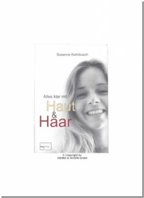 Buch: Alles klar mit Haut & Haar