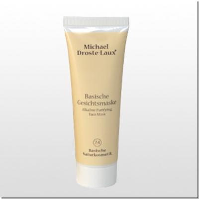 Michael Droste-Laux: Basisiche Gesichtsmaske pH7,4; 50ml