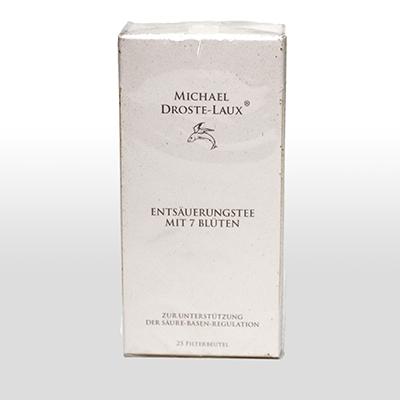 Michael Droste-Laux: Blütentee im Beutel a 1,3g; 25 Stck.