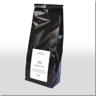 Michael Droste-Laux: 49-Kräuter-Tee Beutel 200 g