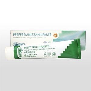 ARGITAL: Zahnpaste Pfefferminz, 75 ml