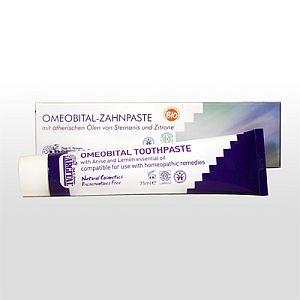 ARGITAL: Zahnpaste Omeobital 75 ml