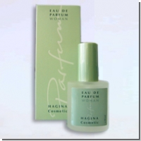Hagina:  *  Eau de Parfum Women Nr. 31, 30 ml