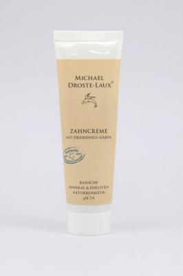 Michael Droste-Laux: Detox Basische Zahncreme 50 ml