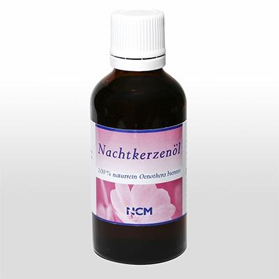 NCM: Nachtkerzenöl 50 ml