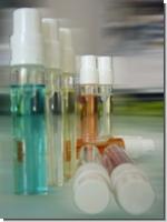 Hagina:  **  Eau de Parfum Men Nr. 201, 2,5 ml