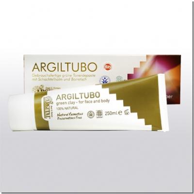 ARGITAL: Toneredepaste ArgilTubo - demeter, 250ml