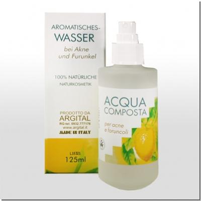 ARGITAL: Gesichtswasser, 125 ml