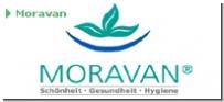 MORAVAN: Aloe Vera Gel, 4 ml