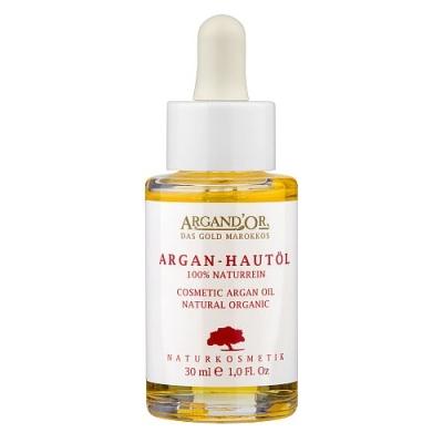 ArgandOr: Arganöl Bio-Hautöl, 20ml