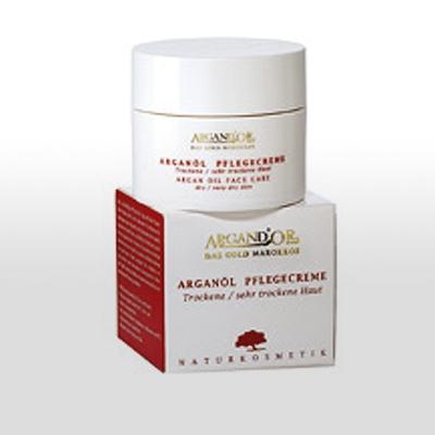 ArgandOR: Arganöl Pflegecreme, 50 ml