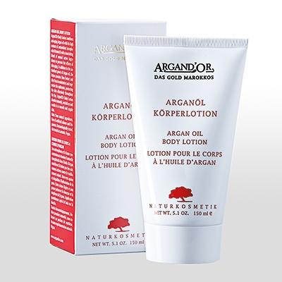 ArgandOR: Arganöl Körperlotion, 150 ml