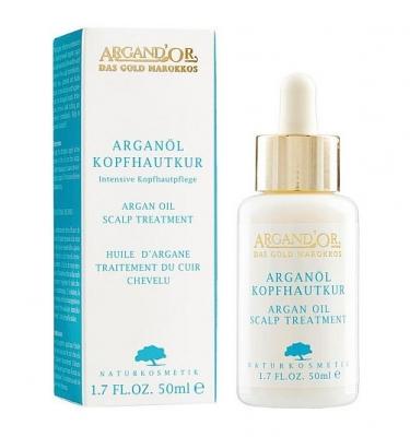 ArgandOR: Arganöl Kopfhautkur, 50 ml