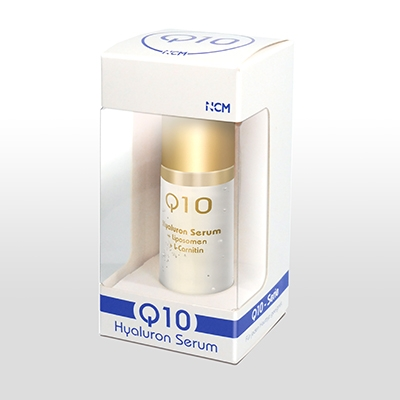 NCM: Q10 Hyaluron Serum, 50 ml