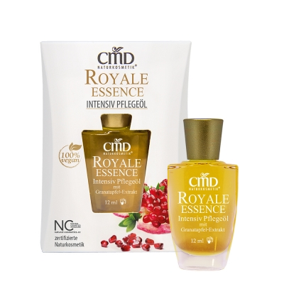 CMD: Royale Essence Intensiv Pflegeöl, 12ml