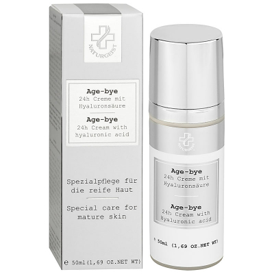 Hagina: Bot-X 24h Creme mit Argireline®, 50 ml