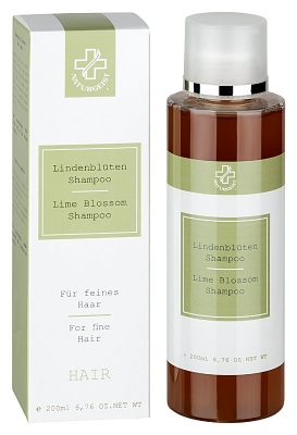 Hagina: Lindenblüten-Shampoo 200 ml