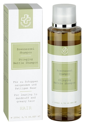 Hagina: Brennnessel-Shampoo, 200 ml