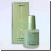 Hagina: Eau de Parfum Women Nr. 34, 30 ml