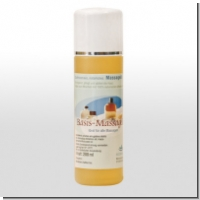 MORAVAN: Basis-Massageöl 200 ml