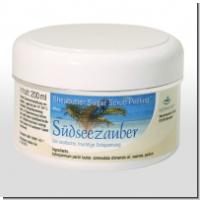 MORAVAN: Südseezauber Sheabutter Sugar Scrub Peeling 200 ml