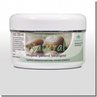 MORAVAN: Natural Sheabutter Massagebalm 200 ml