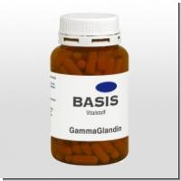 Basis: GammaGlandin 180 Kapseln
