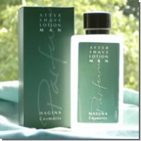 Hagina: After Shave Lotion Nr. 201, 100 ml