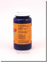 BlueGreen: Digevit Algen-Enzyme Kapseln ca. 100 Stck., 50 g