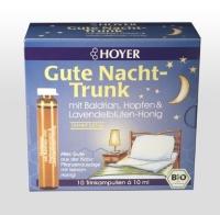 Hoyer: Gute-Nacht-Trunk 10 x 10 ml