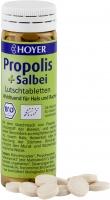 HOYER: Propolis + Salbei Luschtabletten 60 Stck., 30g
