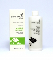 Living Nature: Tonic & Make Up Entferner, 100 ml