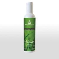 Amrita Organics: Ayurveda Shampoo Vetiver, 200 ml