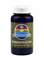 Bluegreen: Leberfreude 120 Kps. a 250 mg
