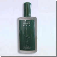 Hagina: Eau de Parfum Men Nr. 203, 100 ml