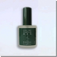 Hagina: Eau de Parfum Men Nr. 203, 30 ml