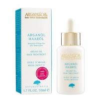 ArgandOR: Argan Haaröl, 50 ml