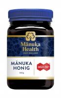 Manuka: Manuka-Honig MGO(TM)250+, 500g