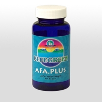 Bluegreen: AFA Plus- Algen - 120 Presslinge a 250mg