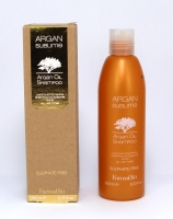 Argan Sublime Shampoo, 250 ml