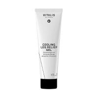 Vitalis: Alpicare® erfrischendes Beingel Kastanie & Minze, 100 ml