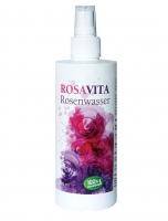 Rosavita Rosenwasser 100% Rosendestillat, 300 ml