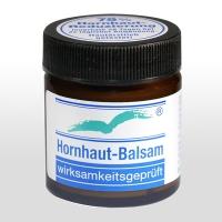 Badestrand: Hornhaut Balsam, 30 ml