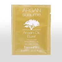 FarmaVita: Argan Sublime Elixir Hair, 5 ml