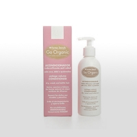 Go Organic: Anti-Aging Volumen Conditioner 200 ml