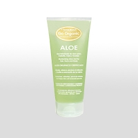 Go Organic: Aloe Gel 200 ml